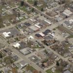 Fortville (aerial)