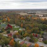Memorial Park (drone)